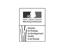 Ministère de l'écologie développement durable énergie mer et pêche