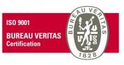 Logo qualite ISO 9001