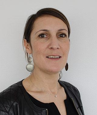 Cécile Espinassous