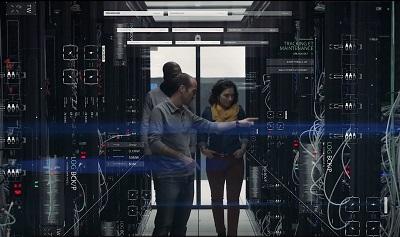 Data Center de CLS
