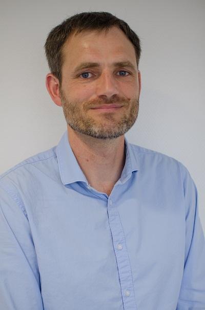 Fabien Lefevre, Responsable secteur environnement de CLS