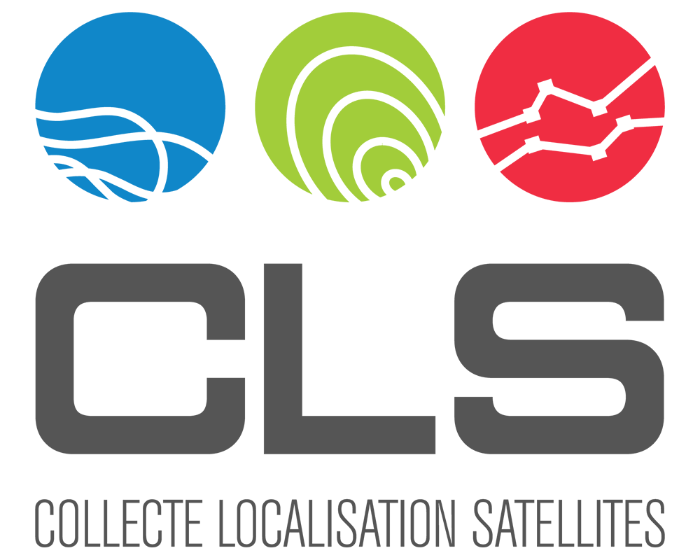 CLS Collecte Localisation Satellites (logo)