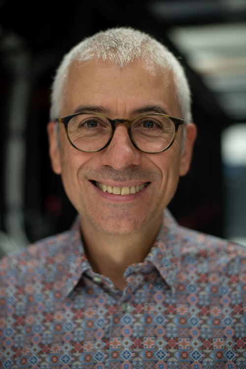 Nicolas Cros Responsable Architecture chez CLS