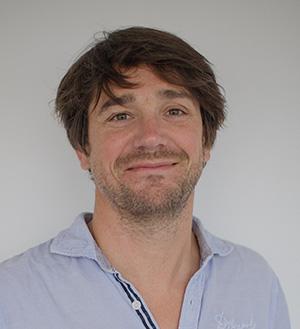 Nicolas GRANIER