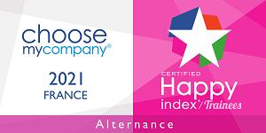 Happy Trainees Index 2021