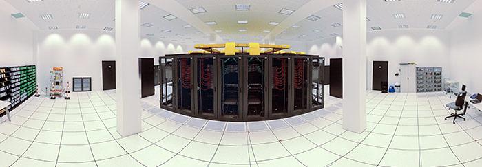 CLS datacenter