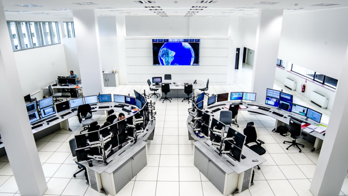 CLS operational center