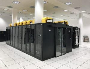 serveurs data center CLS