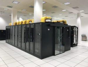 serveurs data center CLS