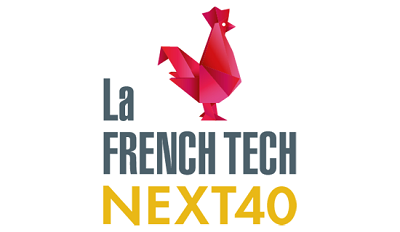 logo la French Tech Next40