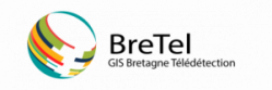 logo GIS bretel