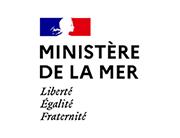 logo Ministère de la Mer