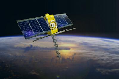 Nanosatellite Kinéis