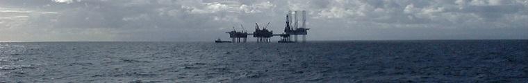 Offshore energy