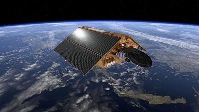 Satellite Sentinel-6A