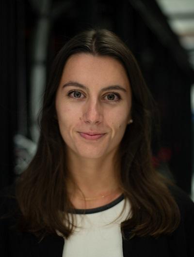 Soizick Magon de la Giclais data scientist CLS