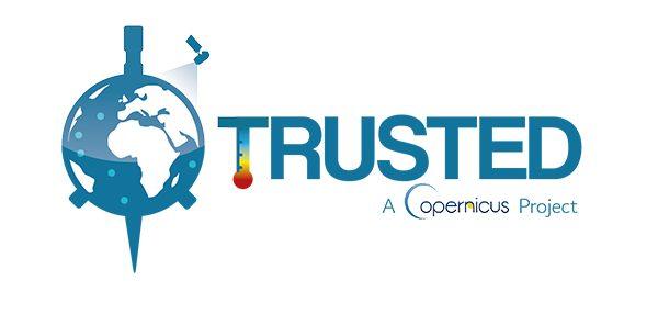TURSTED logo