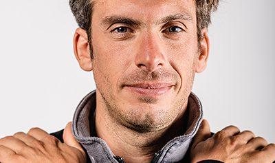 Charlie Dalin skipper du Vendée Globe 2020