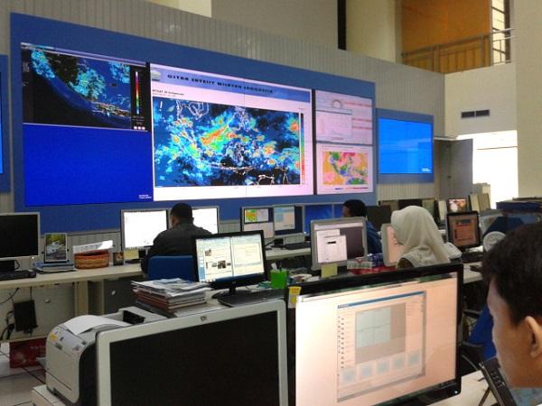 Agence indonésienne météorologique