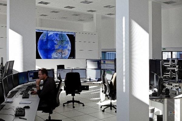 centre des opérations de CLS