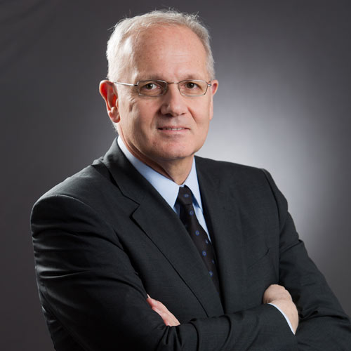 Jean-Yves Le Gall - Cnes