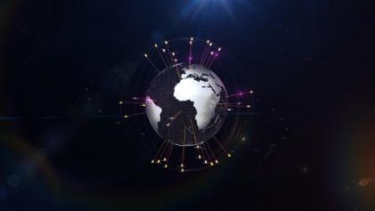 constellation de nanosatellites Kinéis