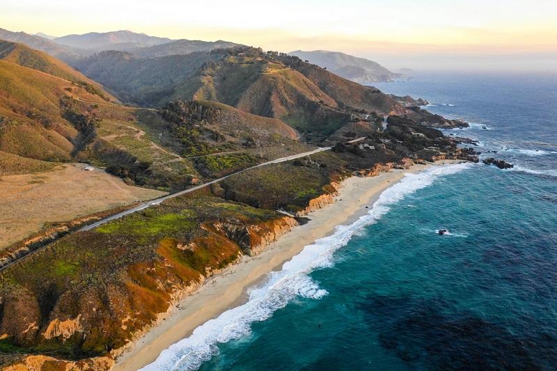 Cote californienne