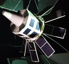 satellite EOS