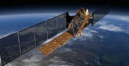 Sentinel 1B image satellite radar vigisat