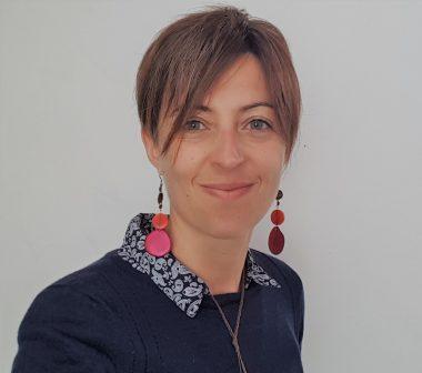 Claire Dufau