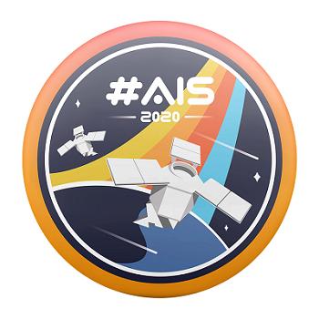 logo ActInSpace 2020