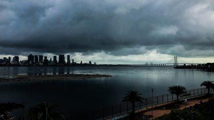 tempête Tautkae