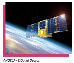 angels nanosatellite