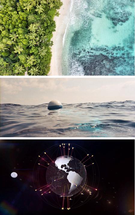 ocean datas