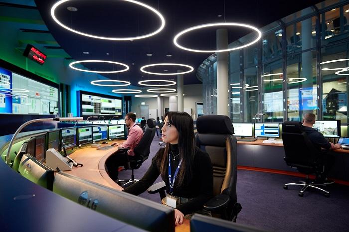 centre des opérations de EUMETSAT
