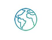 globe picto