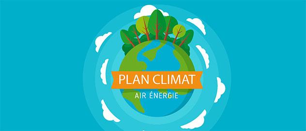 Plan climat air énergie