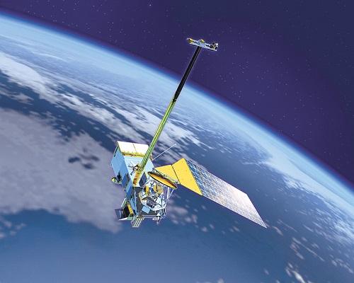 satellite NOAA