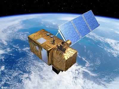 satellite sentinel-2