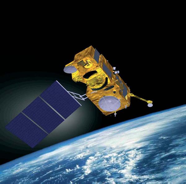 satellite sentinel 3