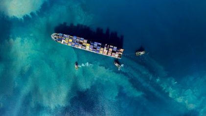 surveillance maritime