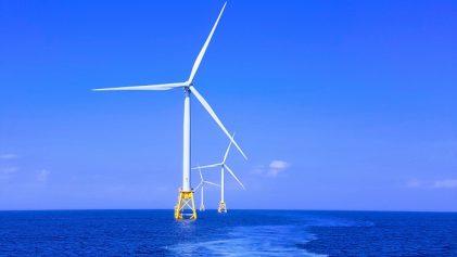 wind offshore